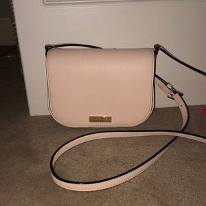 Perfect light pink bag
